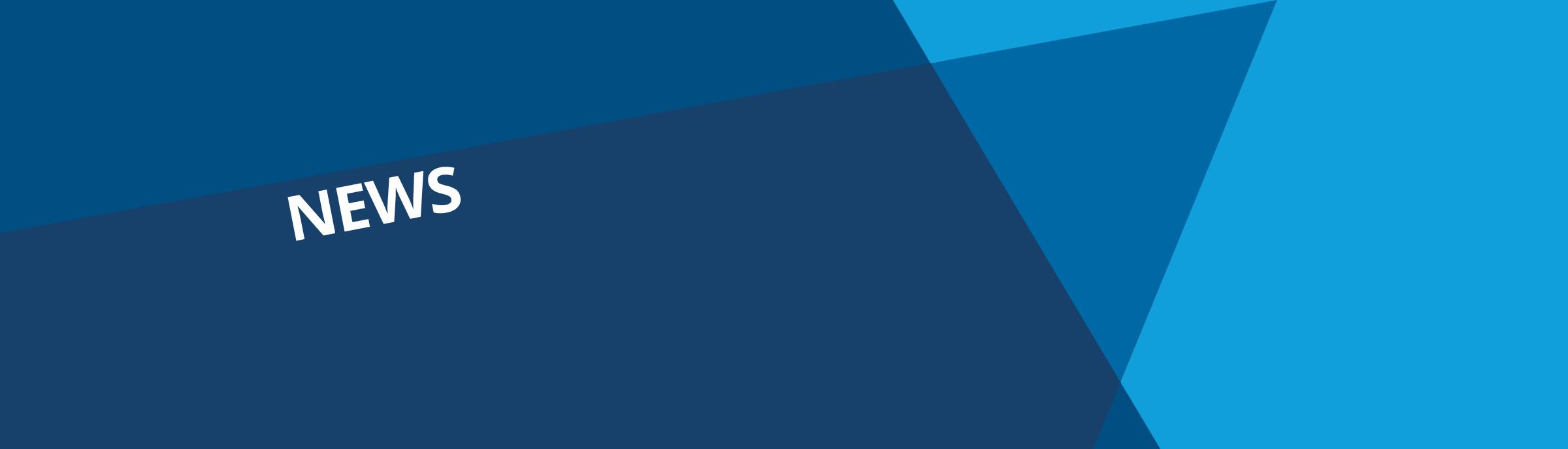 Webseiten Banner für den Blog